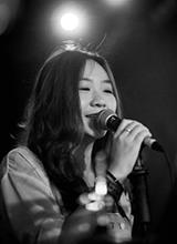 Mavis Singapore Singer Limeizi