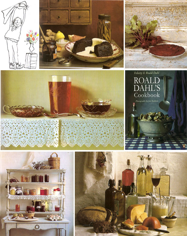 Roald-Dahl-cookbook