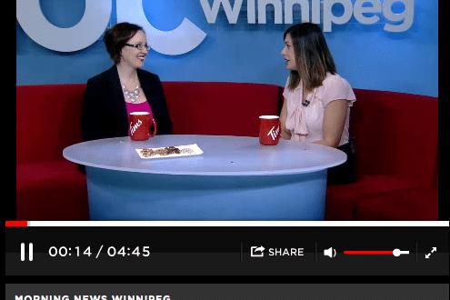 Susan Watson, Registered Dietitian Winnipeg MB