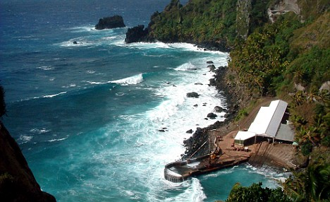 Britain Overseas (Part 4): Pitcairn Islands at the Edge of the World