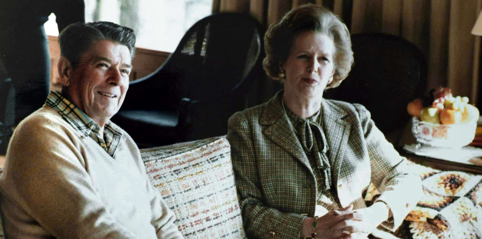 Thatcher's International Legacy: Why We're Still Talking About Her
