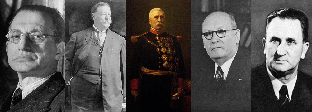 Leaders Who Changed the World…and then the World Forgot