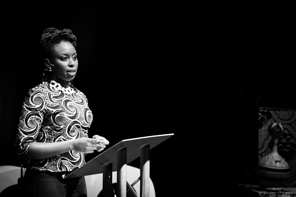 Why I Agree with Adichie – We Should All Be Feminists