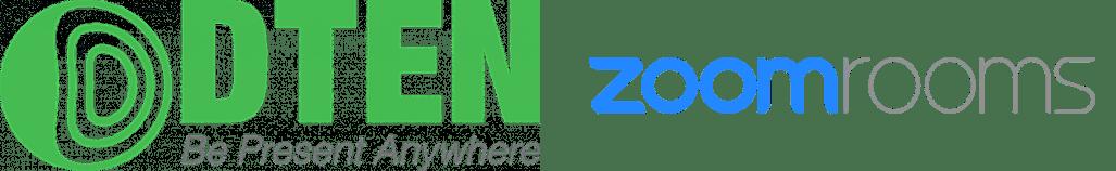 DTEN for Zoom Rooms