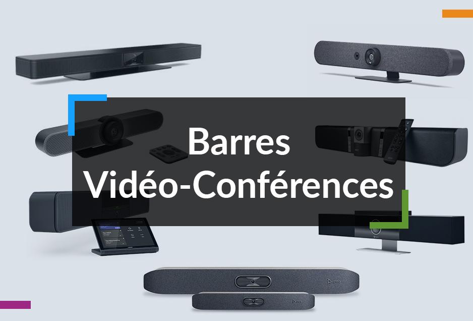 Solutions de vidéo conférences