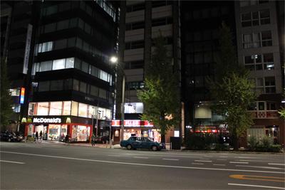 話題のハロヲタカフェバー『ハロー☆トライブ』に行ってみた