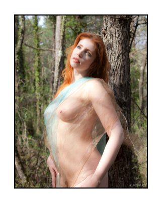Alixia Bush 23-9
