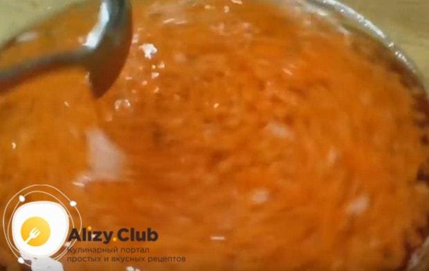 Hogyan és mennyit tárol a sós kaviárpántot