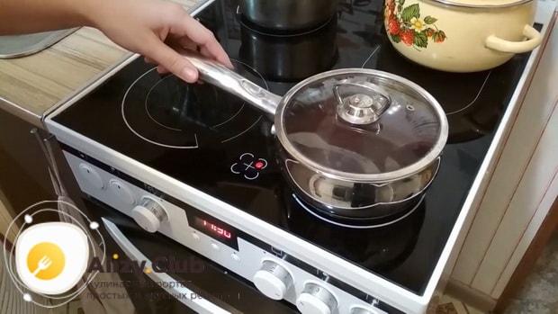 все о том как приготовить кисель из варенья и крахмала
