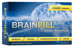 BrainPill Alizyme Review