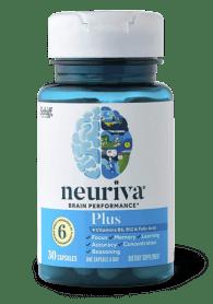 Neuriva Plus Alizyme Review
