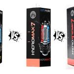Hydro vs HydroMax vs HydroXtreme Comparison Guide by Alizyme