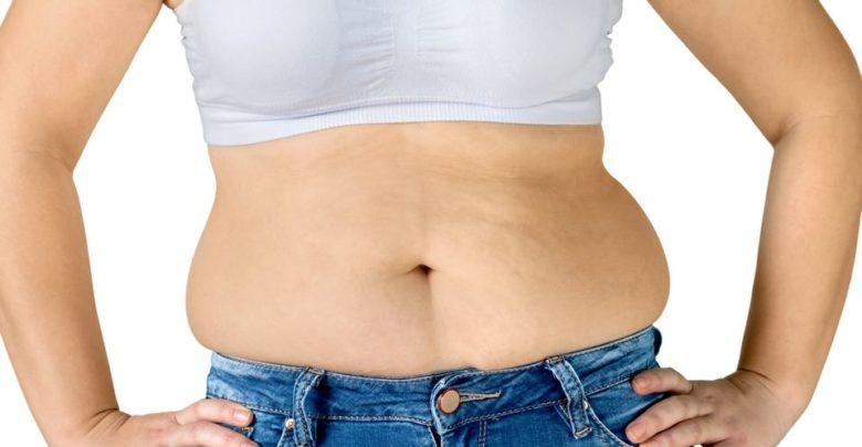 ¿Qué puede hacer para deshacerse de la grasa abdominal?