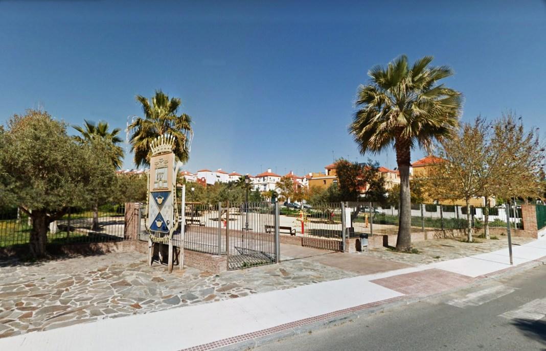 Parque de las Civilizaciones de Castilleja de la Cuesta.