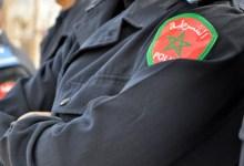 مراكش: توقيف شرطيي مرور بعد ضبطهما متلبسين بالارتشاء بالعملة الصعبة