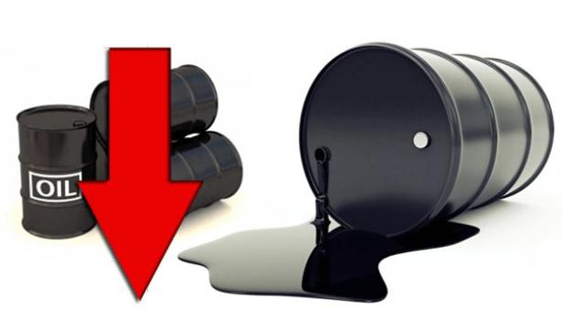 هبوط حاد لأسعار النفط بأزيد من ثلاثة في المائة