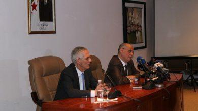 Photo of هل يصلح محمد باشا الخراب الذي خلفه تمار وبوشوارب في الصناعة الجزائرية؟
