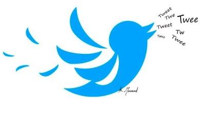 Photo of د. أحمد بن سعادة:تويتر، العصفور الأزرق الصغير الذي يغّرد زيفًا