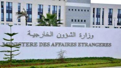 "Photo of الجزائر تندد ""بشدة"" بمحاولة الانقلاب بالنيجر"