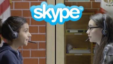 "Photo of سكايب ""Skype"" على وشك التحول لمترجم عالمي"