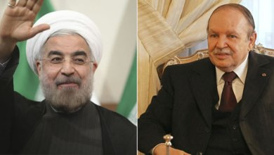 Photo of ما سرّ التَّكالُب على زيارة روحاني إلى الجزائر؟