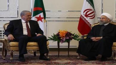 Photo of روحاني يطلب وساطة بوتفليقة لإذابة الجليد مع الأمريكان