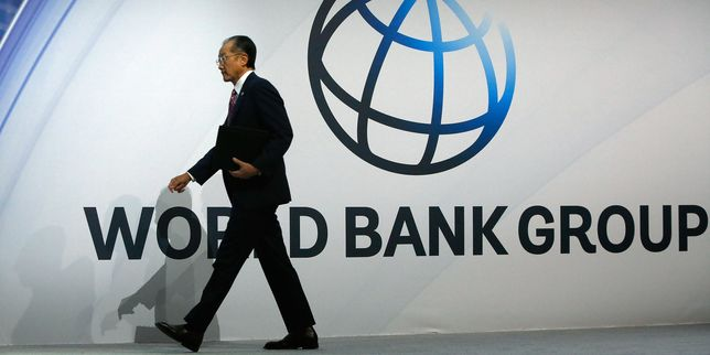 البنك العالمي