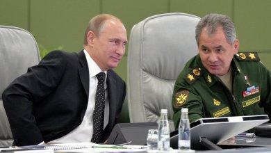 Photo of ترامب وماكرون وميركل قلقون من تصريحات بوتين حول السلاح النووي