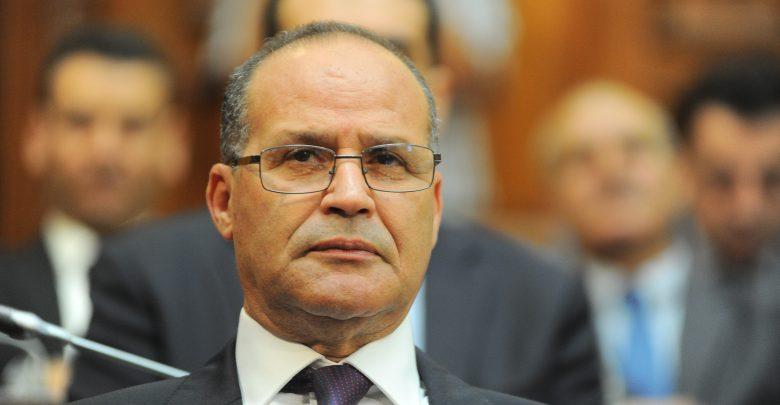 عبد القادر بوعزقي
