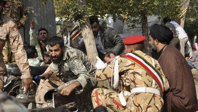 Photo of إيران: 24 قتيلا في هجوم إرهابي على عرض عسكري واتهام مباشر للسعودية