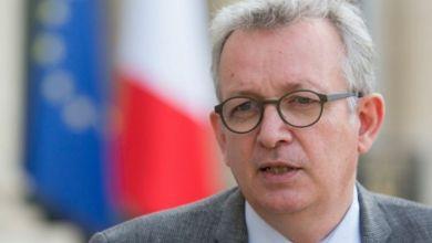 Photo of بيير لورون يطالب لودريان حث المفوضية الأوروبية على عدم تقويض عملية السلام في الصحراء الغربية