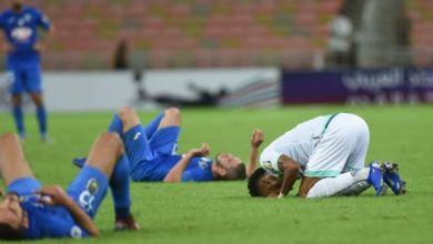 Photo of وفاق سطيف يغادر البطولة العربية