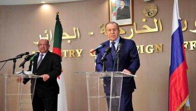 Photo of روسيا مستعدة للحوار مع الجزائر لتحرير التأشيرات