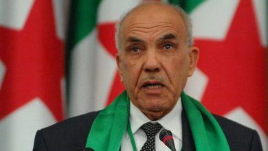 Photo of المنظمة الوطنية للمجاهدين تنضم إلى الحراك الشعبي وتؤكد: الأفالان أصبح عنوان للفساد بالجزائر