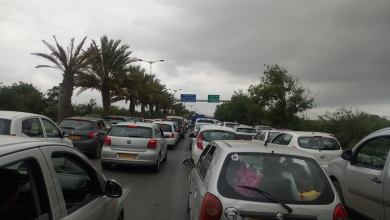 Photo of والي العاصمة يوجه اعتذارات للشركات المكلفة بإنجاز مواقف السيارات بسبب التأخر المسجل
