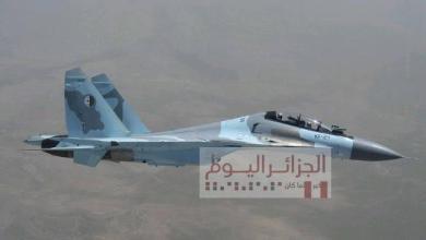 Photo of سقوط طائرة عسكرية بأم البواقي