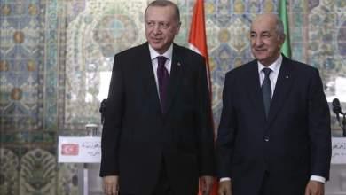 Photo of الرئاسة التركية تكشف ما دار بين الرئيس تبون وأردوغان