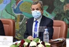 """Photo of بن بوزيد:""""الجزائر تسجل 50 ألف إصابة جديدة بالسرطان سنويا"""""""