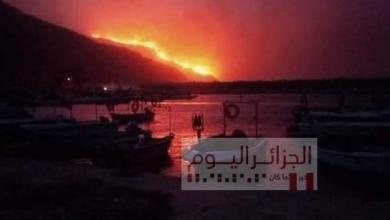 Photo of الجزائر تقتني طائرات من دون طيار لإخماد الحرائق