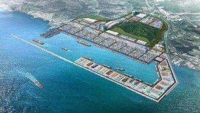 Photo of ميناء الحمدانية: الرئيس تبون يأمر بتسريع الاتصال بالشريك الصيني وإطلاق الأشغال في ماي القادم