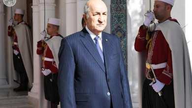 Photo of رئيس الجمهورية يمدد تاريخ إيداع الترشيحات
