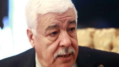 Photo of البروفيسور لزهاري يودع شكوى ضد طابو ومن معه