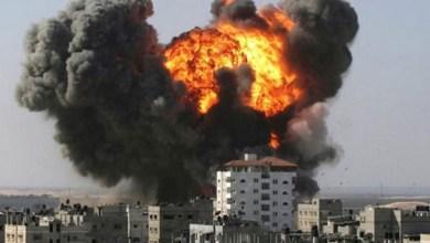 Photo of ارتفاع عدد الشهداء في غزة إلى 28 بينهم 10 أطفال