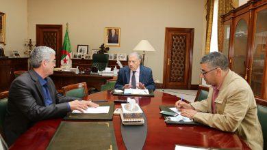 Photo of أهم ما جاء في حوار رئيس مجلس الأمة، صالح قوجيل مع  جريدة L'EXPRESSION