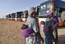 Photo of الجزائر نموذج حي للتضامن غير المشروط مع اللاجئي