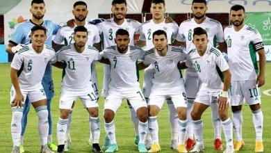 Photo of المنتخب الجزائري للاعبين المحليين: الجزائر تفوز وديا على بورندي 3-0