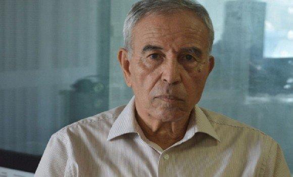 السفير التونسي السابق، عبد الله العبيدي