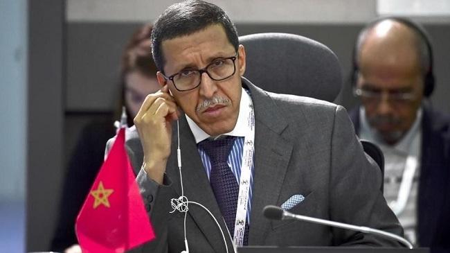 السفير عمر هلال