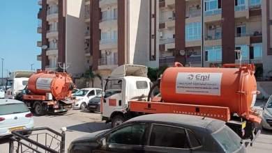 Photo of وكالة الأمن الصحي تدعو للتعقيم بمياه البحر