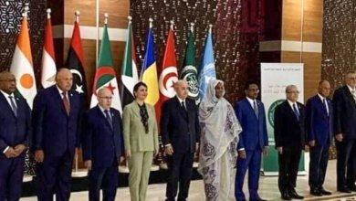 "Photo of الرئيس تبون: ""عدم استقرار ليبيا هو عدم استقرار كل دول الجوار"""